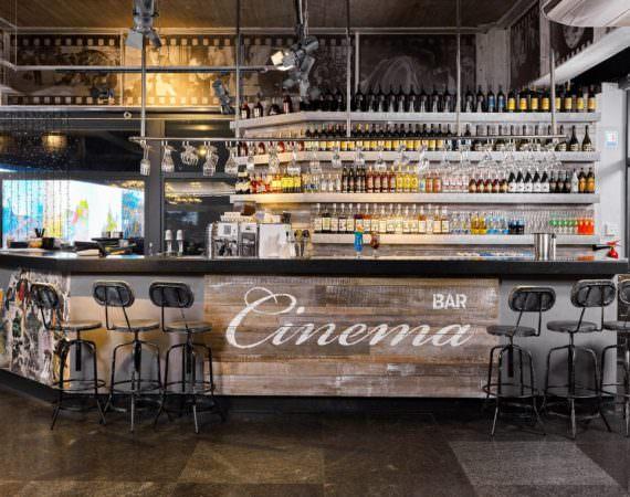 Cinema Bar