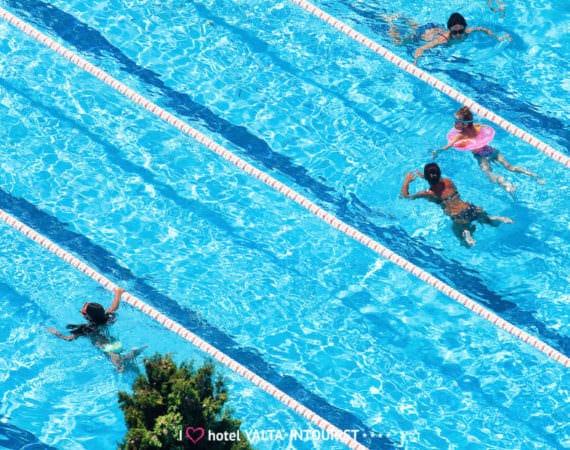 Олимпийский бассейн2
