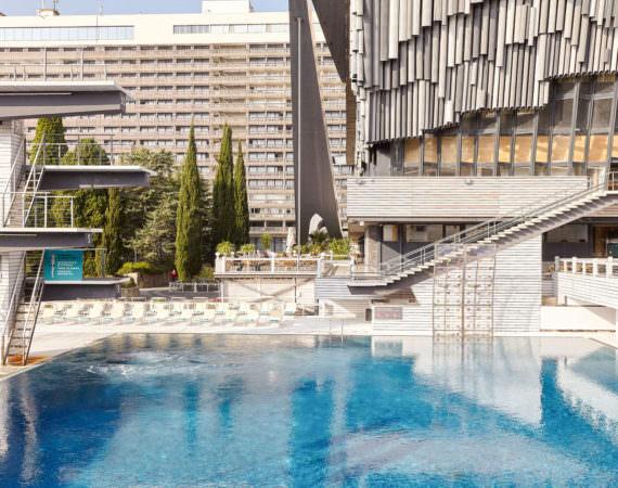 Прыжковый бассейн2