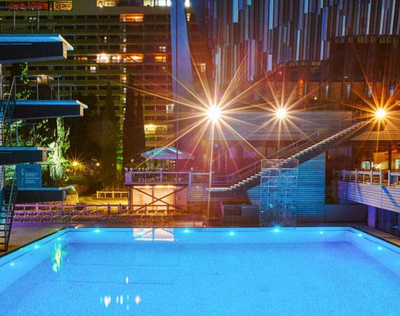 Прыжковый бассейн3