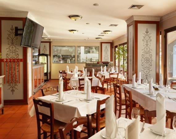 Ресторан «А-Тавола»4