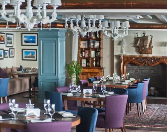Ресторан «Крым»2