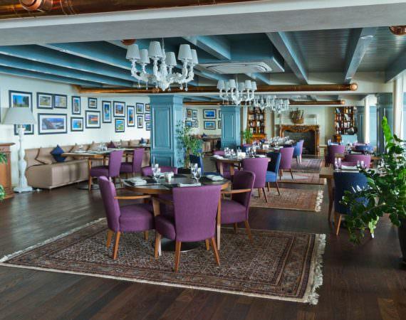 Ресторан «Крым»4