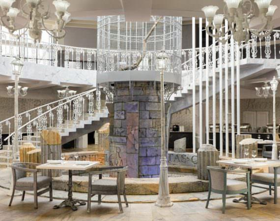 Ресторан «Ливадия»4