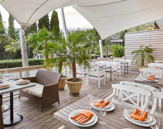 Ресторан «Mandarin»2
