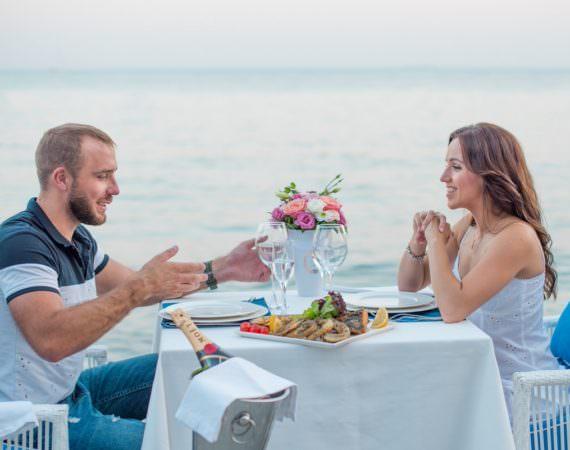 Ресторан «Синее море»2