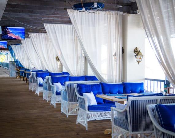 Ресторан «Синее море»3