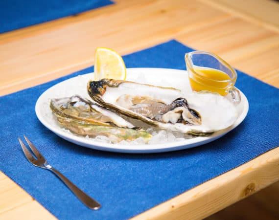 Ресторан «Синее море»4
