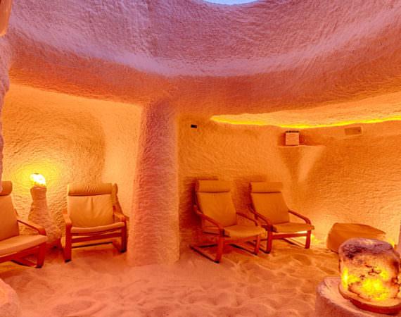 Соляная пещера4