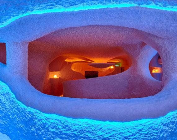 Соляная пещера5