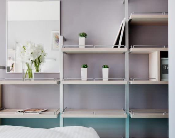 Стандарт улучшенный с двуспальной кроватью (YALTA INTOURIST)