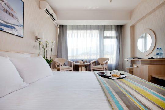 Стандарт с двуспальной кроватью (YALTA INTOURIST)